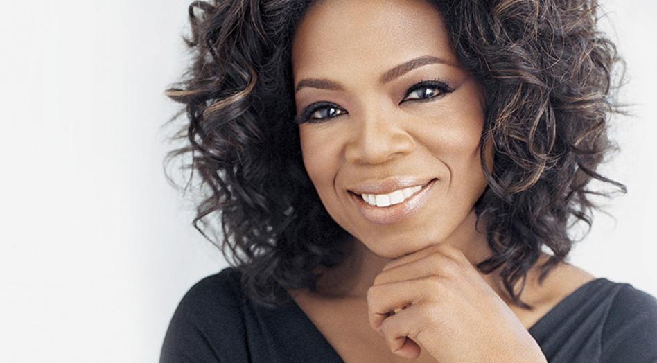 Sąmoninga Oprah?