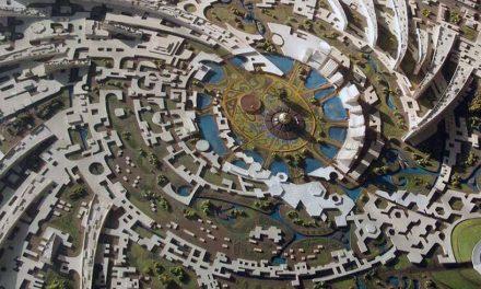 Kaip apsigyventi Aurovilyje?