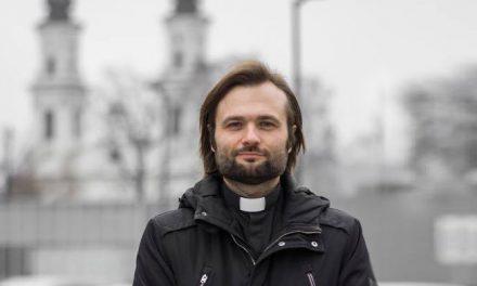 """Kun. Algirdas Toliatas: """"Atradau tikėjimą, nes manęs niekas nebandė įtikinti"""""""