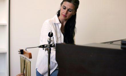 """Muzikos terapeutė Evelina: """"Kūdikiams buvau mama"""""""