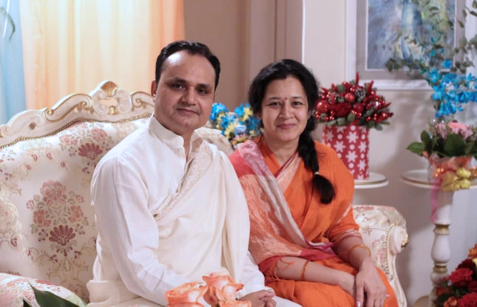 """Shri Prakash Ji: """"If a woman wants to create a family, she has to be patient"""""""
