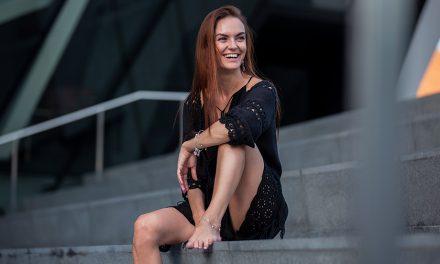 Lina Gulbinaitė: protas mus dažnai apgaudinėja, kūnas – niekada