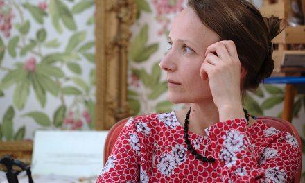Lina Šmatavičiūtė: astrologija man buvo darbas, kurio nenorėjau ir vengiau. Dabar tai visas mano gyvenimas.