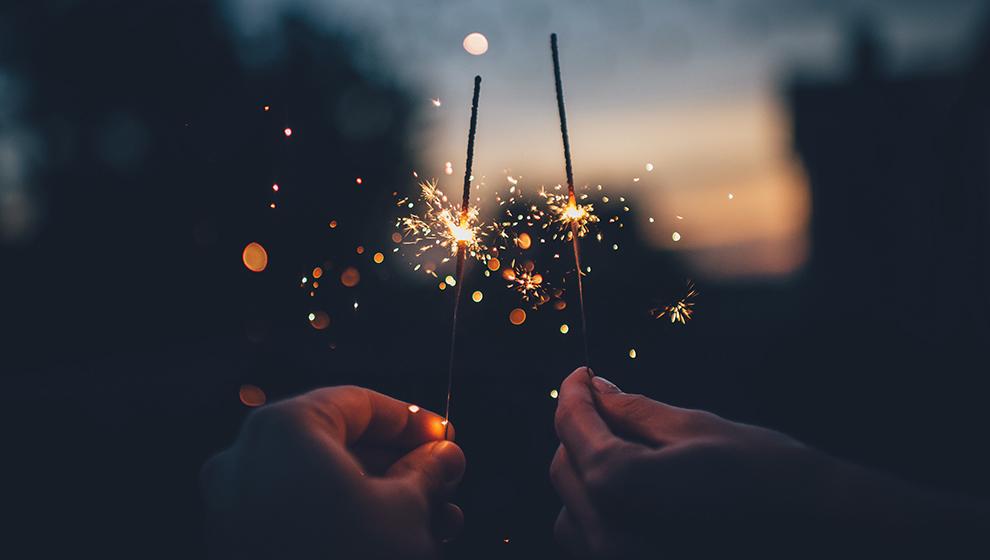Šventės būsenos ir vidinės tylos susijungimas – geriausia Naujųjų metų dovana sau