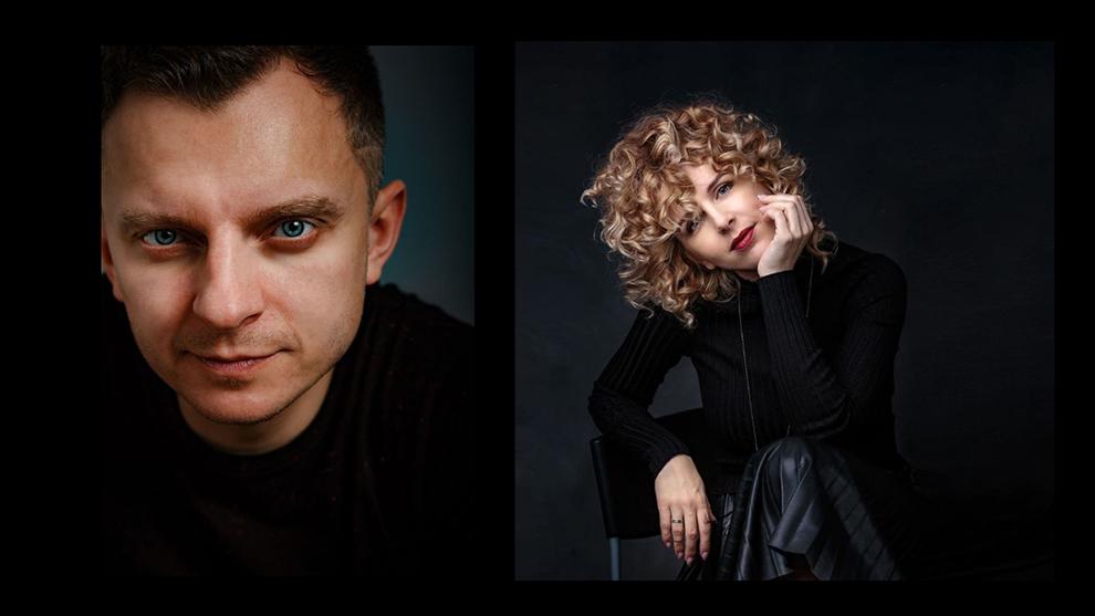 Fotografų Aurelijaus ir Kristinos tandemas: mes įsimylim kiekvieną pas mus atėjusį žmogų