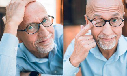ANDRIUS ŽEBRAUSKAS: Kai žmonės atsargūs, jie – panašūs, o atsipalaidavę tampa skirtingi