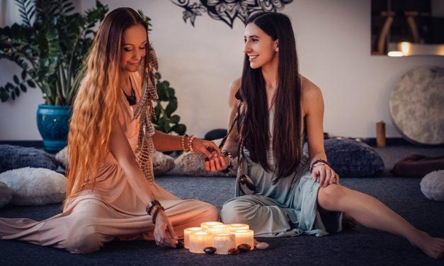 Jurgita ir Neringa: didžiausia praktika yra gyvenimas
