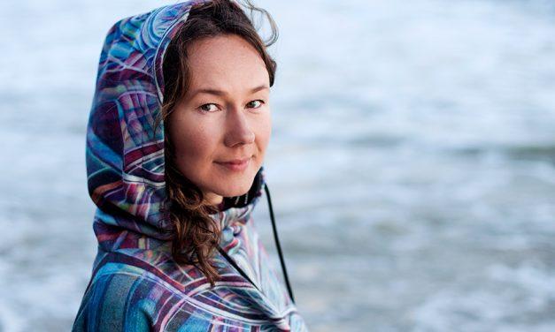 """Sigita Mockutė – """"Psigidelia"""": kai širdis dainuoja spalvomis"""