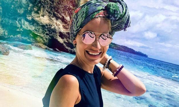 Meilė grožiui, kvapams ir Balio salai