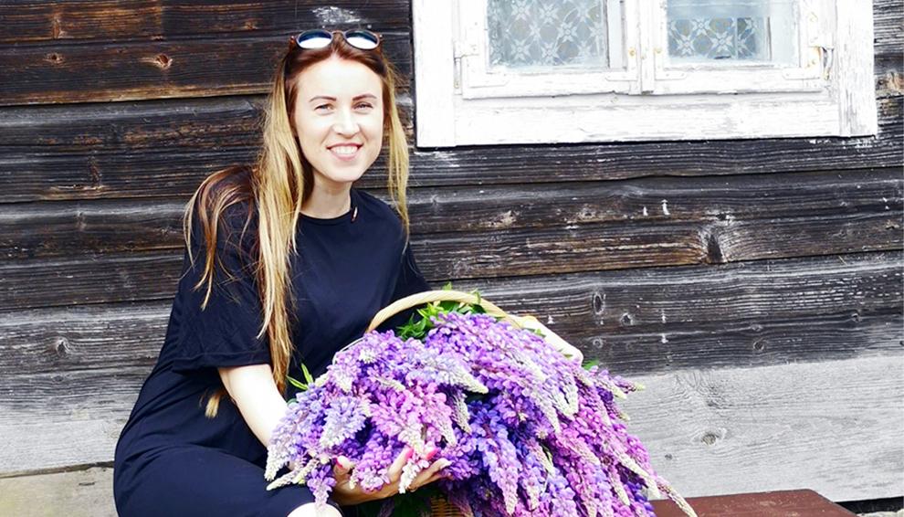 Lina Bulatova: viena iš svarbių žmogaus užduočių – pažinti save